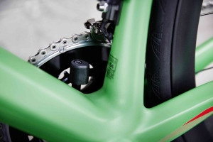 Rower szosowy BMC roadmachine 01 DuraAce Di2 10 (mat. pras.)