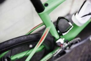 Rower szosowy BMC roadmachine 01 DuraAce Di2 14 (mat. pras.)