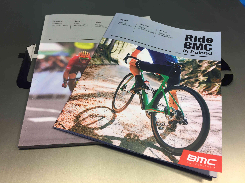 Ride BMC in Poland 01 (mat. pras.)