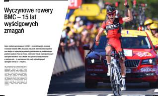 Wyczynowe rowery BMC – 15 lat wyścigowych zmagań 01