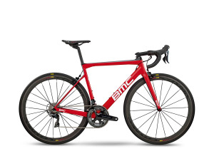 Rower szosowy BMC Teammachine SLR01 TEAM 01 (mat. pras.)