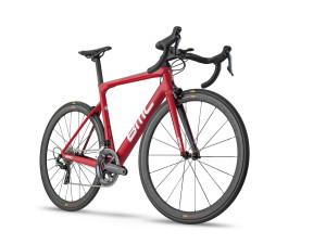 Rower szosowy BMC Teammachine SLR01 TEAM 02 (mat. pras.)