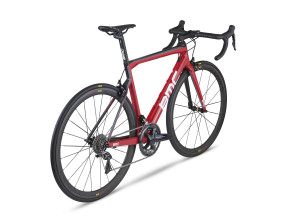 Rower szosowy BMC Teammachine SLR01 TEAM 03 (mat. pras.)