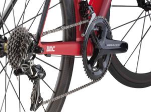 Rower szosowy BMC Teammachine SLR01 TEAM 08 (mat. pras.)