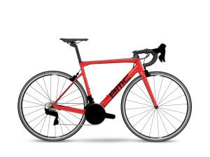Rower szosowy BMC Teammachine SLR01 THREE (mat. pras.)