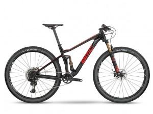 Rower górski BMC Agonist 01 ONE 01 (mat. pras.)