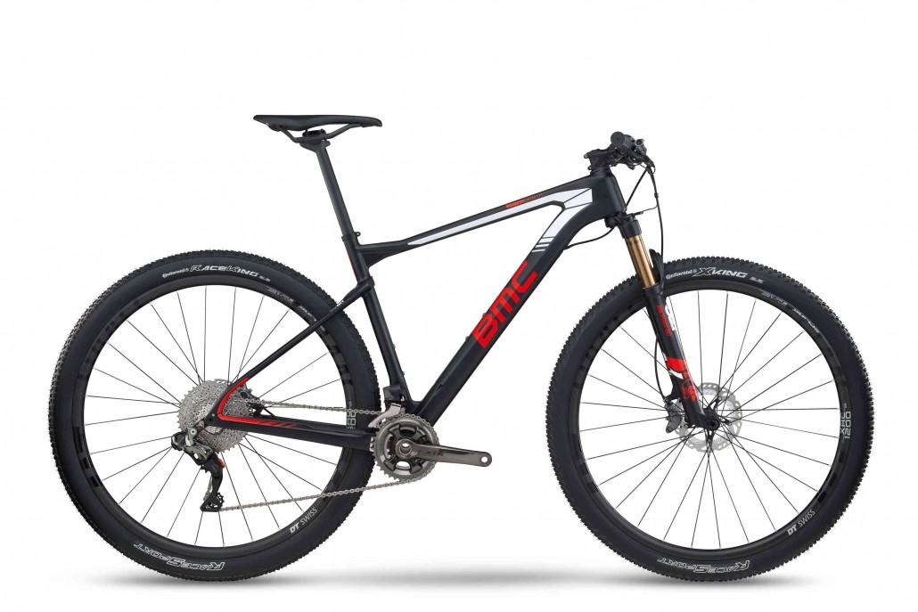 Rower górski BMC Teamelite 01 (mat. pras.)